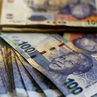 Fund South Africa Casino in Rands photo