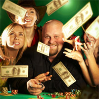 High Roller Casino image