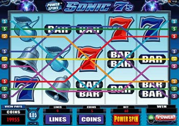 Play Party Line Slots Online at Casino.com South Africa