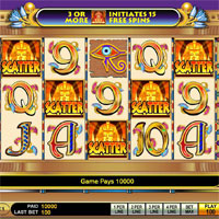 Play Online Slots on South Africa Casino