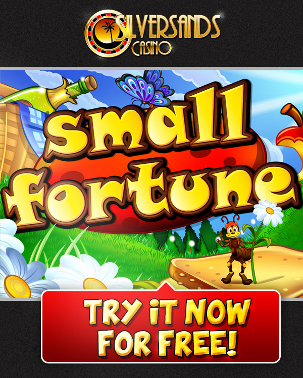 Small Fortune Slots game image